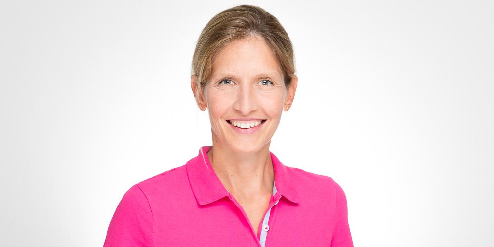 Cornelia Lieberherr MPA, Frauenarztpraxis Yesil
