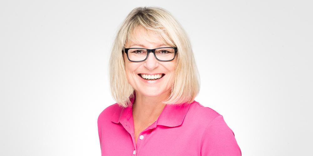 Doris Brandt MPA, Frauenarztpraxis Yesil